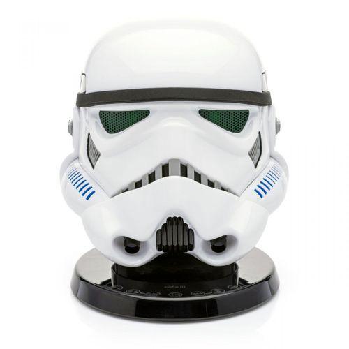 Amplificador Bluetooth Star Wars Stormtrooper Com Imagens