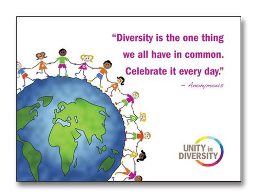 Classroom Unity Ideas : Celebrate diversity every day library stuff pinterest