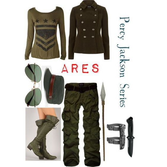 PJO-Ares