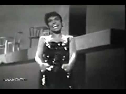 Lena Horne -I Concentrate On You