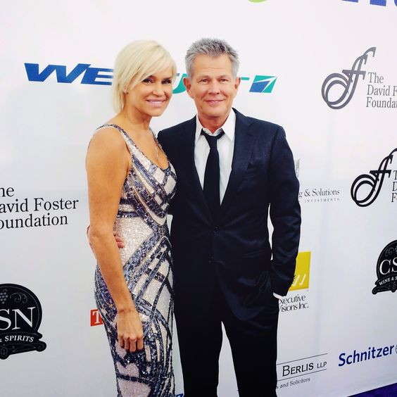 David Foster Foundation Miracle Gala & Concert In Calgary Raised $8.2M - Read the full blog post at: http://www.binzento.com/2014/09/david-foster-foundation-miracle-gala.html?spref=tw