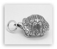 tortoise locket!