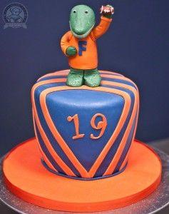 19th Gainesville Birthday