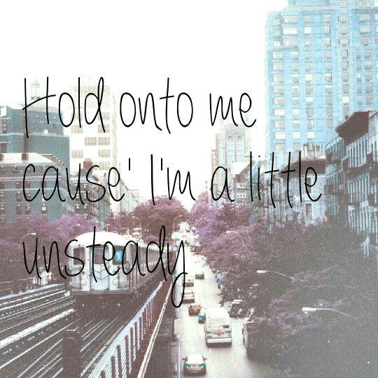 Hold you in my arms forever lyrics