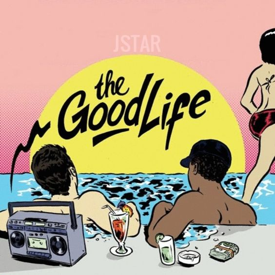 JSTAR KILLA Drops this Summer Exclusive (The Good Life)