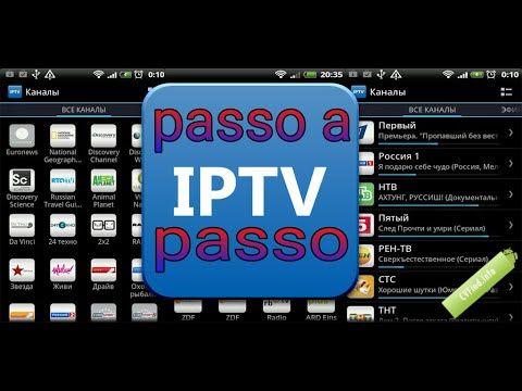 Como instalar TV a cabo no android grátis 1500 canais ( 2016) - YouTube