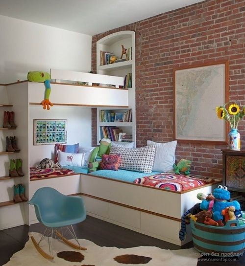 Shared Kids Bedroom Ideas -   22 Creative  Clever Shared Bedroom Ideas for Kids  Jenna   Double  | shared bedroom ideas  kids  real simple Do your kids share a room? give them a little privacy with smart and stylish bedroom decorating ideas.. Decorating ideas  kids  shared bedrooms  decorating Decorating with color schemes shared bedroom decorating ideas and storage solutions shared bedroom theme ideas for boys sharing shared bedroom theme ideas for girls. Small space decorating: shared…