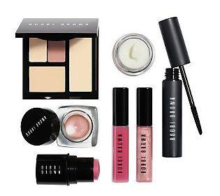 Bobbi Brown 7pc Instant Pretty Collection - QVC.com