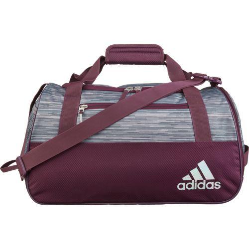 Adidas Women S Squad Iii Duffel Bag Adidas Women Duffel Bag Bags