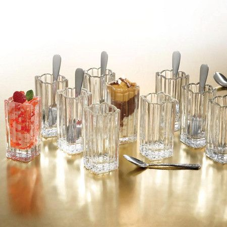 I pinned this 21 Piece Alexandria Taster Shot Glass Set from the Olson & Eaves event at Joss and Main!