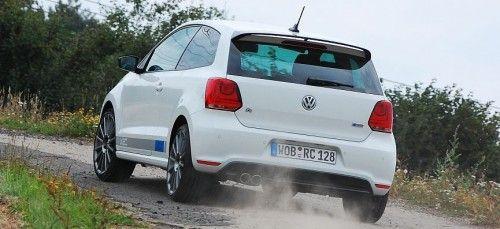 Polo R WRC: der letzte Wilde Fahrbericht VW Polo R WRC: Ist der bislang stärkste Polo heißer als ein Golf GTI?