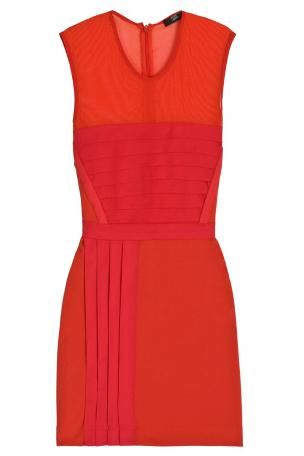 Markus Lupfer Irena Bodycon Mini dress