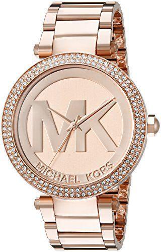 Michael Kors MK5865 Damen Uhr - http://on-line-kaufen.de/michael-kors/michael-kors-mk5865-damen-uhr