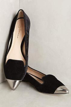 Pretty Flat Shoes