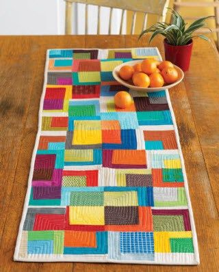 On Sale: Windows Improv eProject – Quilting: