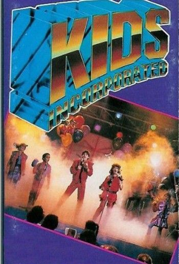 Kids Incorporated -omg!! I loved this show!!!