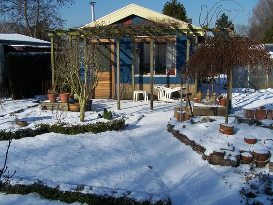 Februari 2012: Sneeuw-2