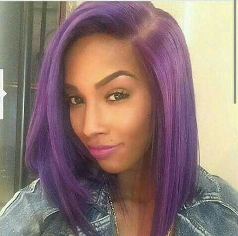 Prime Color Combinations Black Women And Hair Color On Pinterest Short Hairstyles For Black Women Fulllsitofus
