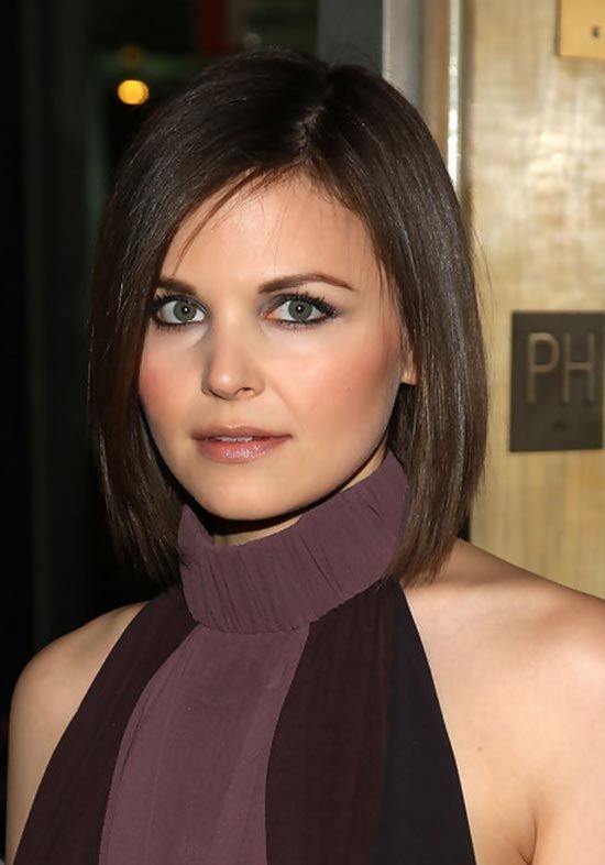 20 Awesome Ginnifer Goodwin Hairstyles That Will Inspire You Medium Bob Hairstyles Bob Hairstyles Wavy Bob Hairstyles
