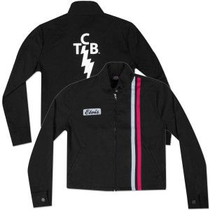 Canada Goose parka online official - Elvis TCB Women's Race Jacket I LOVE THIS!!!!!!!!!!!!!! | Wish ...