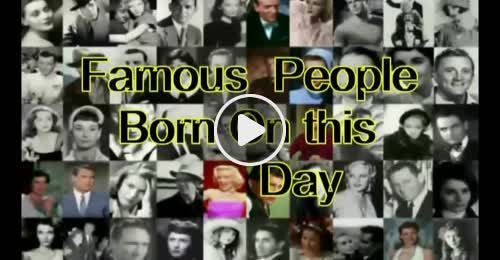 History Of Today October 4 Events That Happen On This Day And Famous Birthday Of People Born On This Day Thoug History Today Shit Happens