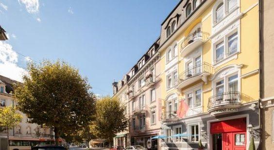 Hotel Ambassador - 3 Star #Hotel - $104 - #Hotels #Switzerland #Solothurn http://www.justigo.us/hotels/switzerland/solothurn/ambassador-solothurn_4277.html