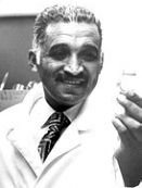 Samuel Massie, a genius and 20th century chemist and teacher b.July 3,1919 | African American Registry