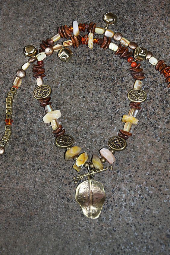 Divine Equine Neckware presents Native Chic on Etsy, $125.00