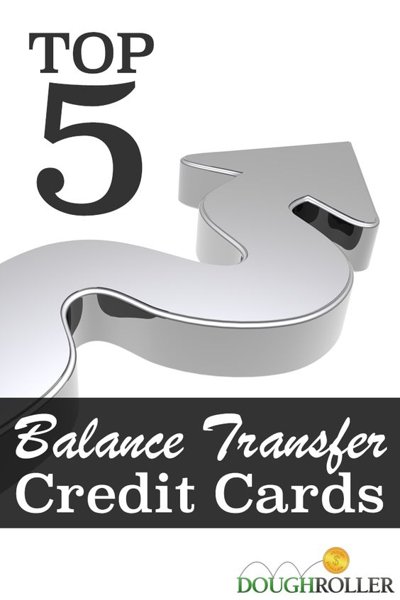credit card balance transfer if unemployed