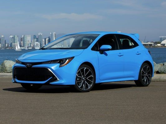 The Best Review 2020 Toyota Corolla Xse Hatchback And Images And Pics Di 2020 Toyota Corolla Hatchback Toyota