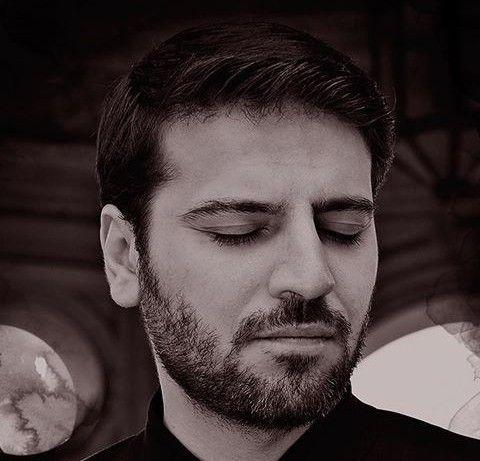 Sami Yusuf Singer Sami Instrumentalist
