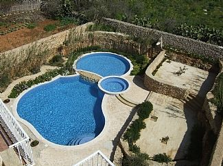 Holiday Apartment in Qala, Gozo, MaltaG618