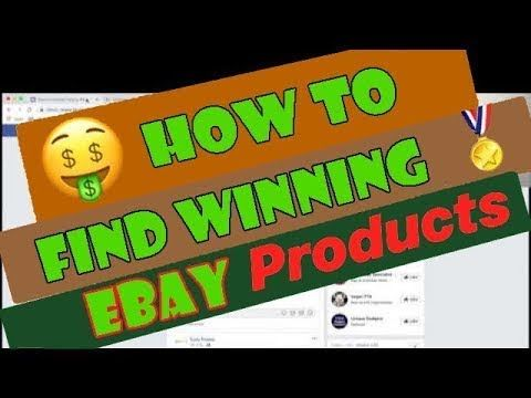Ebay 6 Figure Product Research Tool Terapeak 2019 Ebay Amazon Secrets Ebay The Secret Research