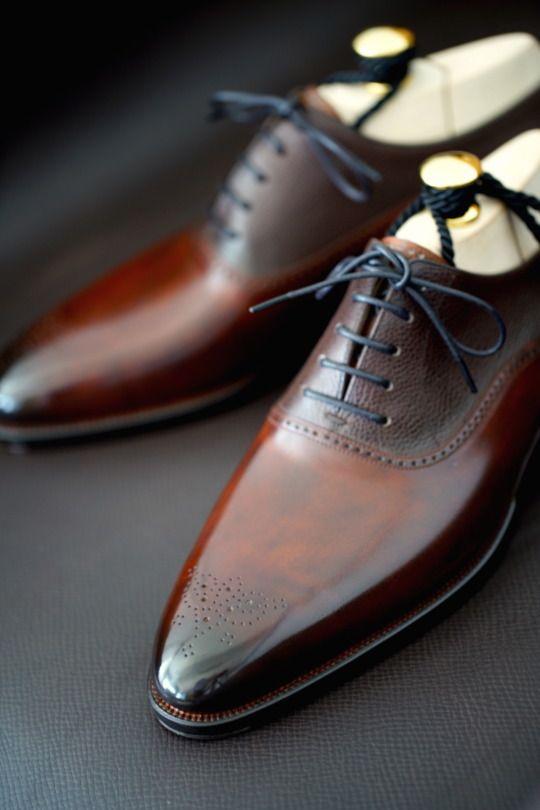 MASARU OKUYAMA | Dress shoes men