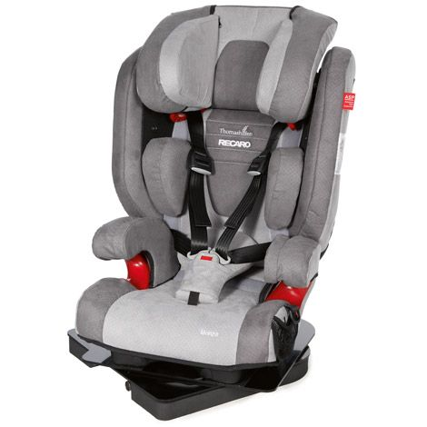 Recaro Monza Reha Booster-Type Car Seat Swivel Base | Lucy ...