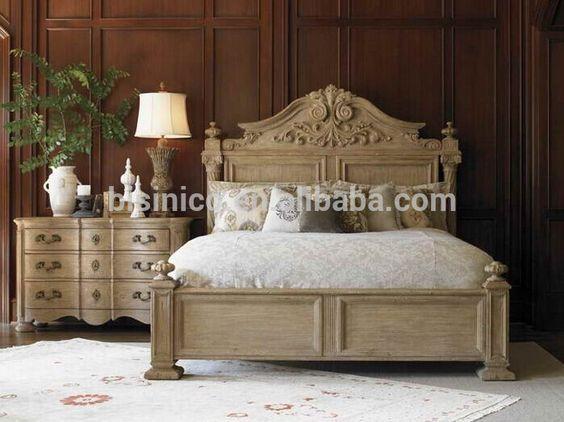 Juegos de dormitorios estilo espa ol colonial buscar con - Dormitorio estilo colonial ...