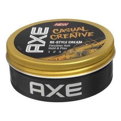 Axe Casual Creative Re-Style Cream