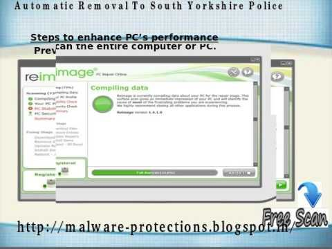 Have you no idea how to uninstall  South Yorkshire Police? No need to worry. Here you will find complete guidelines to remove  South Yorkshire Police automatically from  your system.