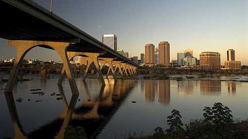City Of Richmond Va >> Companies With Headquarters In Richmond Va Business Virginia