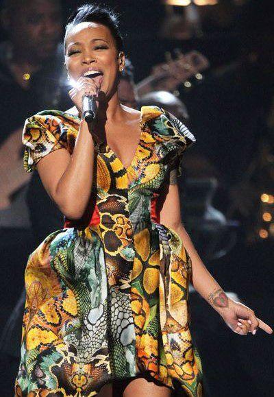 African Celebs | African Celebrities