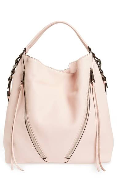Rebecca Minkoff Rebecca Minkoff 'Moto' Hobo Bag available at ...