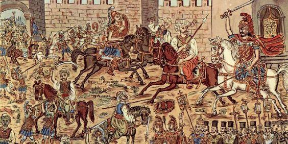 Αποτέλεσμα εικόνας για αλωση κωνσταντινουπολησ: