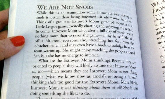 we are not snobs