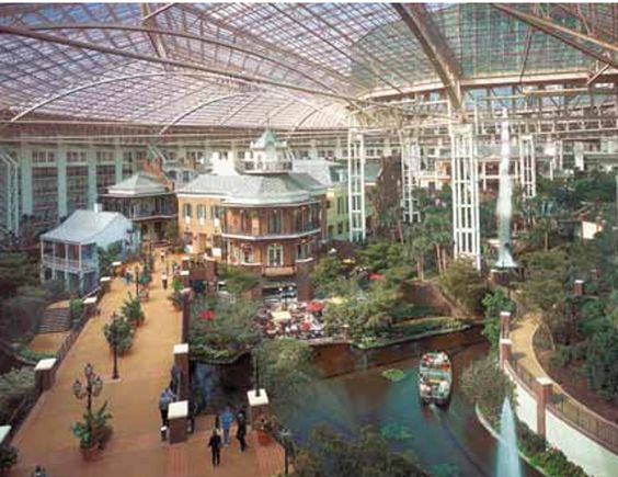 Nashville Tn Photos Hotels Accommodations 2800 Opryland Dr 37214 Tennessee Places Pinterest Hotel