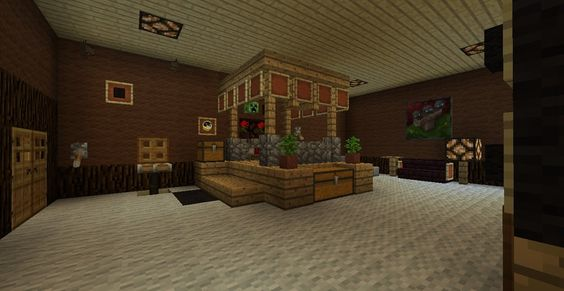 Minecraft schlafzimmer ideen ihr traumhaus ideen - Minecraft schlafzimmer ...