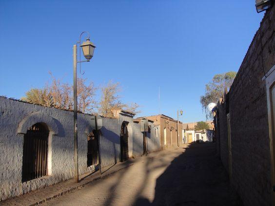 Deserto Atacama Chile