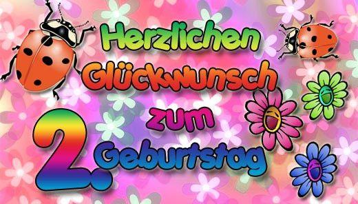 Spruche Zum Kindergeburtstag Junge Inspirational 2 Geburtstag
