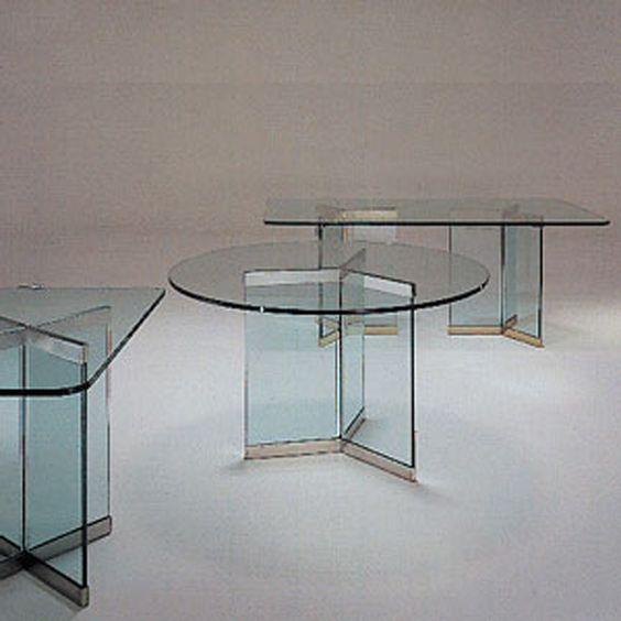 Brueton : Product : BRUETON CLASSICS : Channel Table