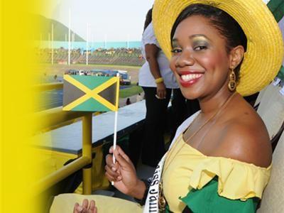 valentine day jamaica