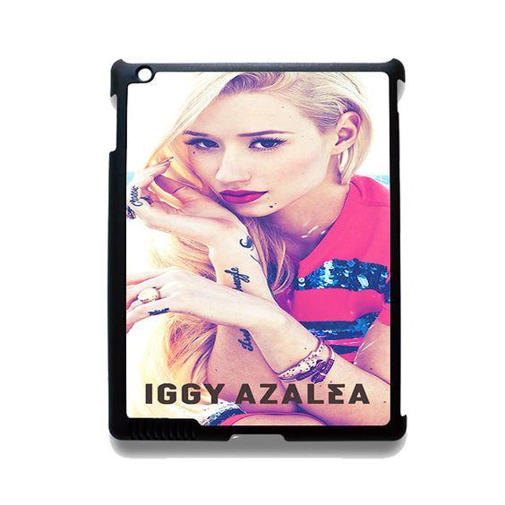 Iggy Azalea TATUM-5528 Apple Phonecase Cover For Ipad 2/3/4, Ipad Mini 2/3/4, Ipad Air, Ipad Air 2
